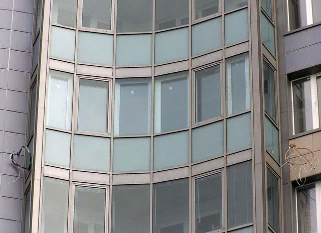 """Теплое остекление балкона без изменения фасада - """"пск констр."""